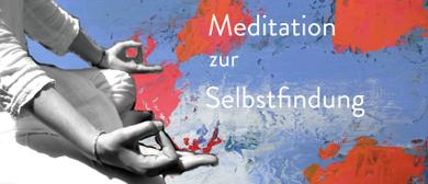 Meditation im August