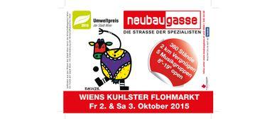 Neubaugassen Flohmarkt