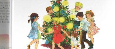 Bilderbuchkino: Weihnachten in Bullerbü