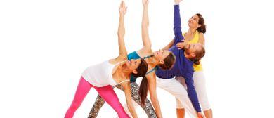 Yogatag für Einsteiger