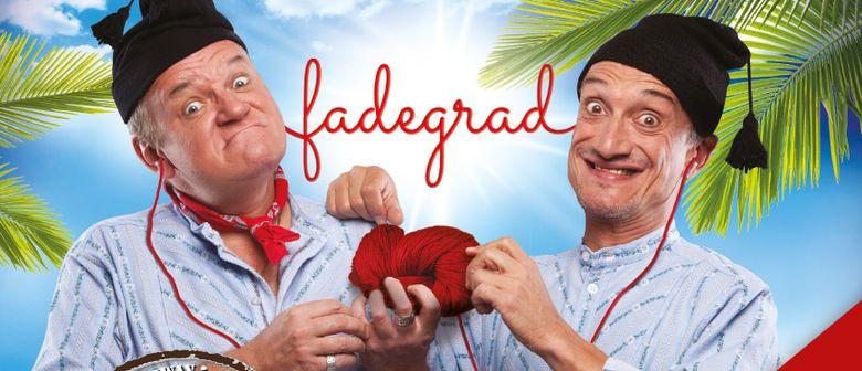 Messer & Gabel - Fadegrad