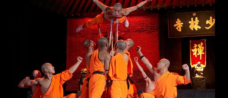 Shaolin Mönche 2016 - Die neue Show