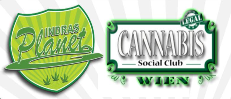 Wieder Gratis-Cannabis auf der Mariahilfer Straße