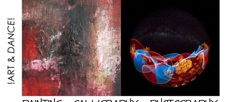 Nora Ulmer & Tom Venning Visions of Dance II