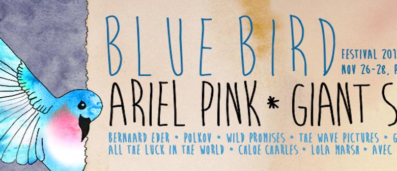 Blue Bird 2015