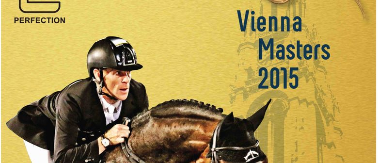 Vienna Masters 2015