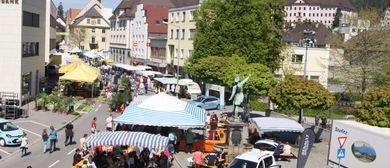 Herbstmarkt in Bludenz