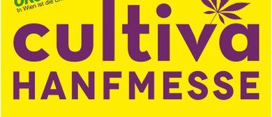 CULTIVA - Hanfmesse 2015