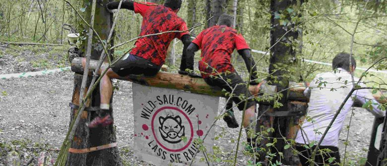 Wildsau Experience Run Wien - 26.09.2015