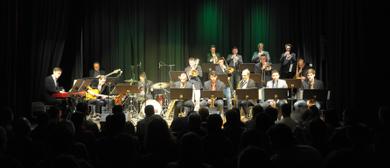 bühne.frei   Bludenz Big Band Union feat. Alois Eberl