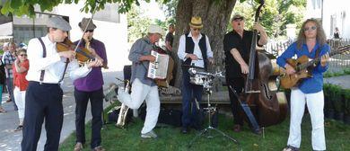 Swinging End of Summer & BZ Event.1 in Bludenz