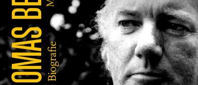 """Manfred Mittermayer """"Thomas Bernhard. Eine Biografie"""""""