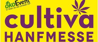 CULTIVA Hanfmesse 2015
