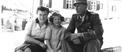 septimo: Kindheitserinnerungen aus Gargellen 1939-45