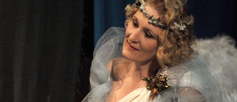 Theater L.E.O. bringt Mozarts Zauberflöte für drei Personen