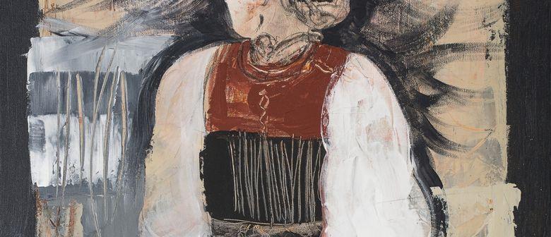 Ulrike Maria Kleber - Ausstellung