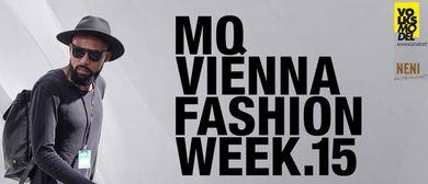 OFFICIAL MQ VIENNA FASHION WEEK '15 PRE-PARTY