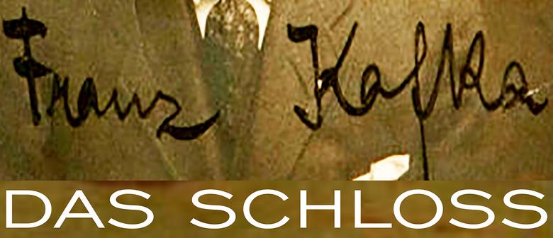 DAS SCHLOSS von Franz Kafka