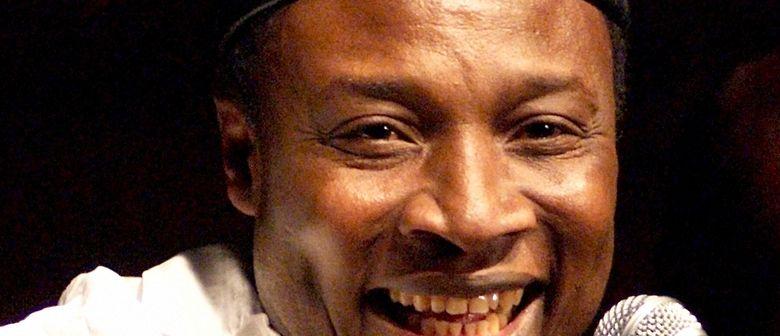 Adjiri Odametey - Im Puls mit Westafrika