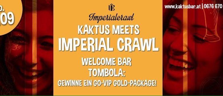 Imperiacrawl meets Kaktus