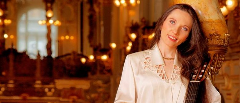 Johanna Beisteiner: Klassischer Gitarrenabend