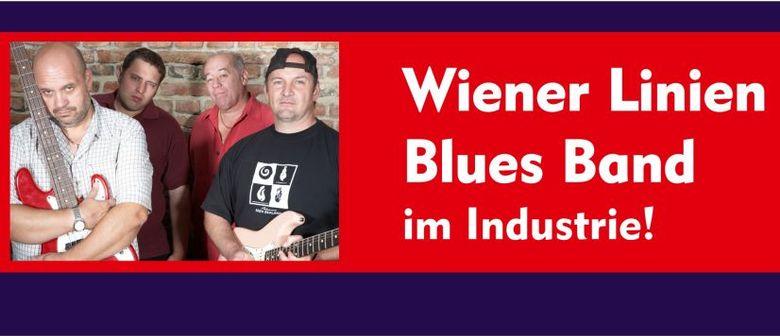 Wiener Linien Blues Band