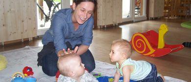 Eltern-Baby/KleinKind-Treff (nachmittags)