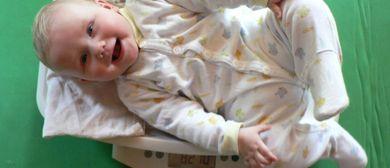 PEKiP – Prager-Eltern-Kind-Programm (Gruppe1)