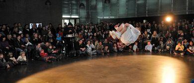 Im:Takt - Hip Hop lernen für Anfänger und Profis