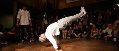 Im:Takt - Breakdance lernen für Anfänger und Profis