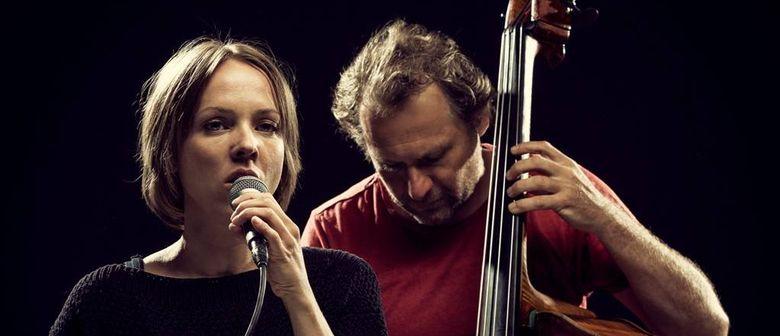 Alternativ Café - Theresia Natter Trio