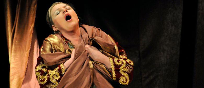 Macbeth feiert im Theater L.E.O. Premiere