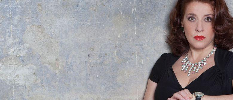 RUHE BEWAHREN - Luise Kinseher - Wien PREMIERE