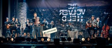 Daniel Wirtz & Revolverheld Live