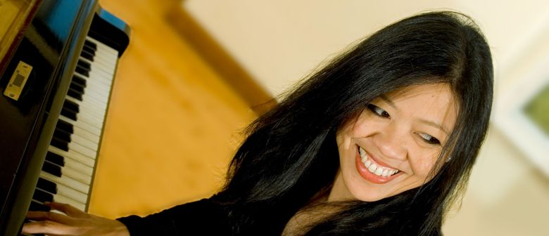 Klavierabend mit Aima Maria Labra-Makk