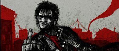 Nowhiterag // Dead City Radio