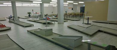 Minigolfhalle Hohenems