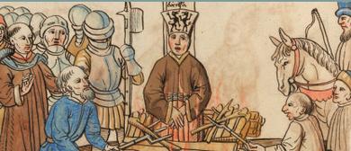 Jan Hus, im Jahr 1415 und 600 Jahre danach