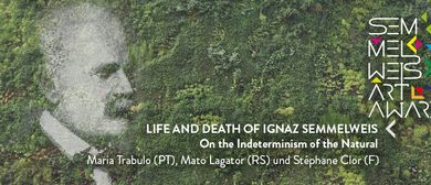 Life and Death of Ignaz Semmelweis: On the Indeterminism ...