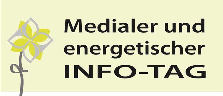 Medialer und energetischer Infotag