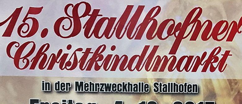 15. Stallhofner Christkindlmarkt