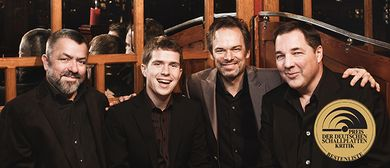 Benjamin Schmid Jazzquartett: Hot Club Jazz feat. Diknu Schn