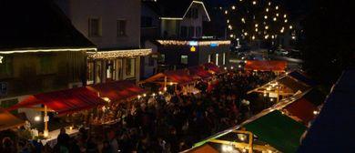 Weihnachts und Krömlemarkt Koblach