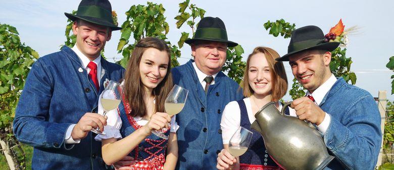 Über 5.000 Besucher bei Österreichs ältestem Erntedankfest