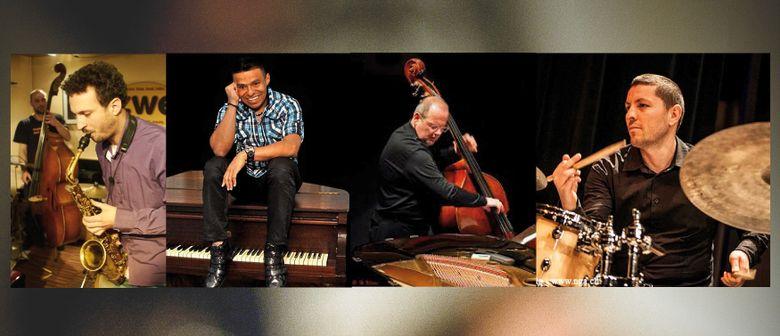 Benito Gonzales Trio feat. Jaka Kopac
