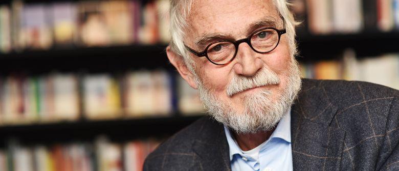Jochen Jung: Zwischen Ohlsdorf und Chaville.