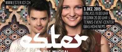 ICF Musical - Ester