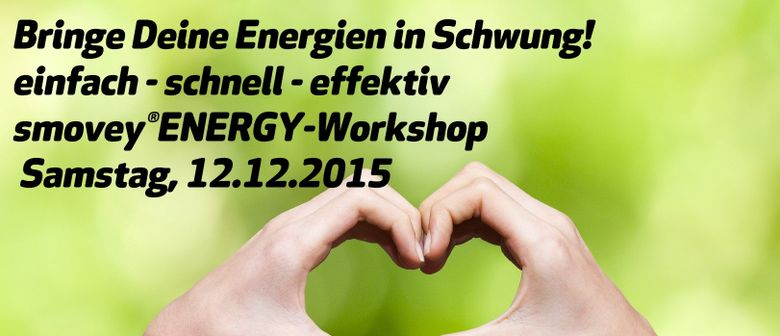 """smovey®ENERGY-Workshop"""