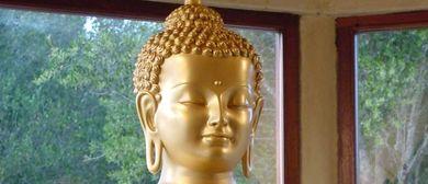 Offener Nachmittag - Zentrum für modernen Buddhismus