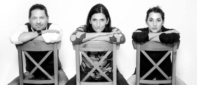 Laetitia Ribeiro Trio